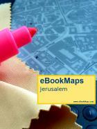 Jerusalem - eBookMaps