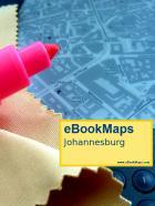Johannesburg - eBookMaps