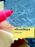 Kaunas - eBookMaps