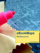 Melbourne - eBookMaps